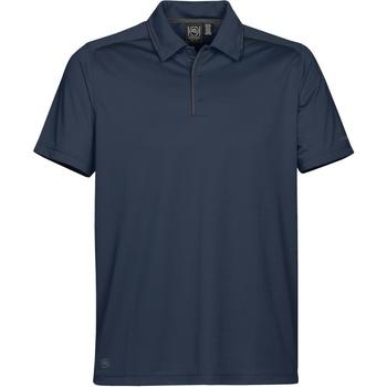 Vêtements Homme Polos manches courtes Stormtech Inertia Bleu marine/anthracite