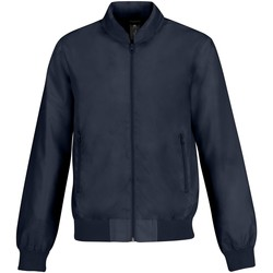 Vêtements Homme Blousons B And C Trooper Bleu marine