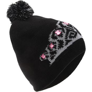 Accessoires textile Femme Bonnets Floso Beanie Noir