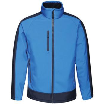 Vêtements Homme Blousons Regatta Contrast Bleu roi / bleu marine