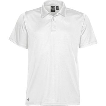 Vêtements Homme Polos manches courtes Stormtech Eclipse Blanc