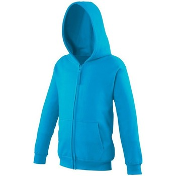 Vêtements Enfant Sweats Awdis Hooded Bleu Hawaiien