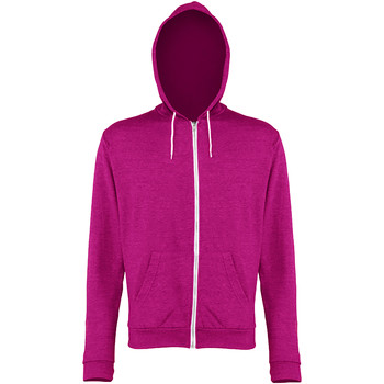 Vêtements Homme Sweats Awdis Hooded Rose chiné