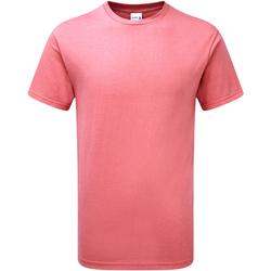 Vêtements Homme T-shirts manches courtes Gildan H000 Corail