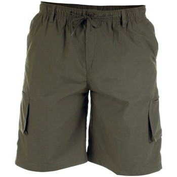 Vêtements Homme Shorts / Bermudas Duke Cargo Kaki