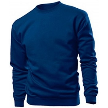 Vêtements Homme Sweats Stedman Classics Bleu marine