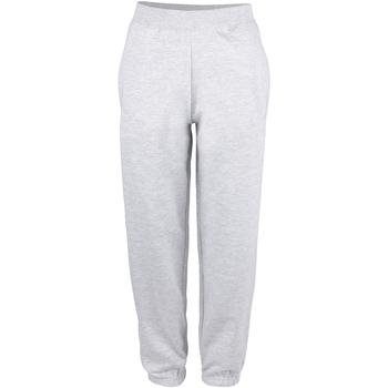 Vêtements Homme Pantalons de survêtement Awdis Cuffed Gris