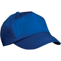 Accessoires textile Fille Casquettes Result RC05J Bleu royal
