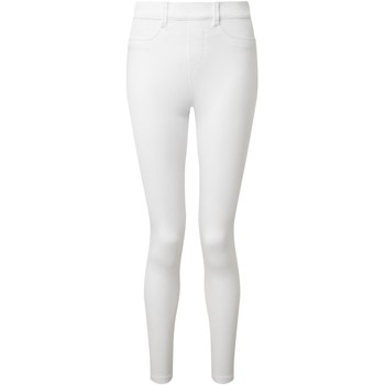 Vêtements Femme Leggings Asquith & Fox Classics Blanc