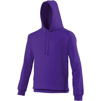 Vêtements Sweats Awdis Hooded Violet foncé