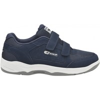 Chaussures Homme Baskets basses Gola Wide Fit Bleu marine