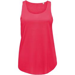 Vêtements Femme Débardeurs / T-shirts sans manche Sols Jade Corail