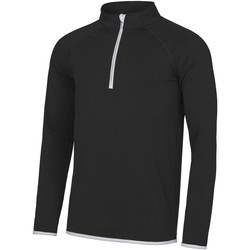 Vêtements Homme Sweats Awdis JC031 Noir/Blanc