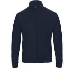 Vêtements Sweats B And C ID.206 Bleu marine