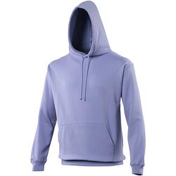 Vêtements Sweats Awdis College Lilas