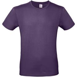 Vêtements Homme Tous les vêtements B And C TU01T Violet