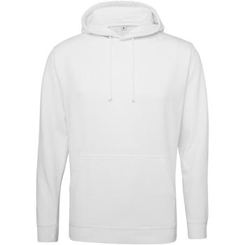 Vêtements Sweats Awdis Washed Blanc délavé