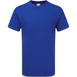Vêtements Homme T-shirts manches courtes Gildan Hammer Bleu roi