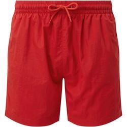 Vêtements Homme Shorts / Bermudas Asquith & Fox AQ053 Rouge