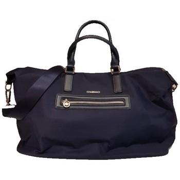 Sacs Femme Cabas / Sacs shopping Chabrand Sac Voyage 876347 voyage bleu