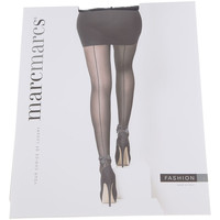 Sous-vêtements Femme Collants & bas Marcmarcs Collant fin - Semi opaque - Fashion Noir