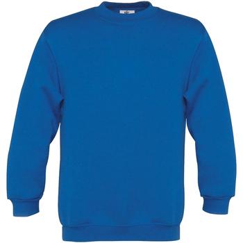 Vêtements Enfant Sweats B And C  Bleu roi