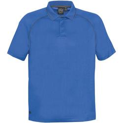 Vêtements Homme Polos manches courtes Stormtech Performance Bleu