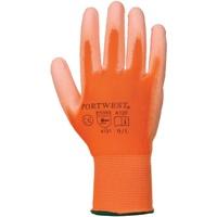 Accessoires textile Gants Portwest PW081 Orange