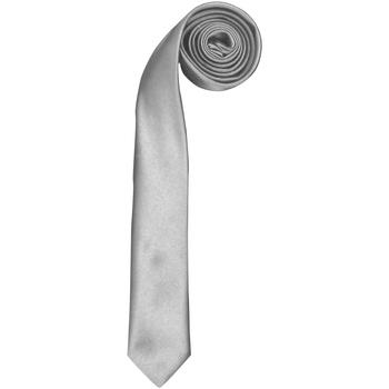 Vêtements Homme Cravates et accessoires Premier Retro Argent