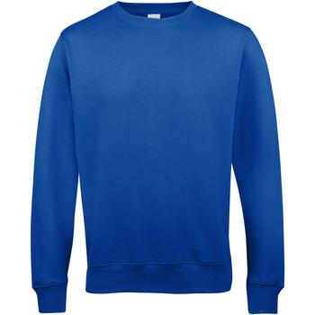 Vêtements Homme Sweats Awdis JH030 Bleu roi