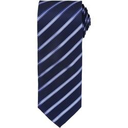 Vêtements Homme Cravates et accessoires Premier Formal Bleu marine/Bleu roi