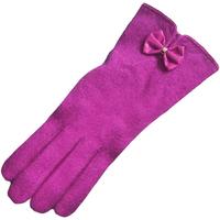 Accessoires textile Femme Gants Eastern Counties Leather Geri Fuchsia