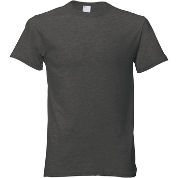 Vêtements Homme T-shirts manches courtes Universal Textiles Casual Graphite