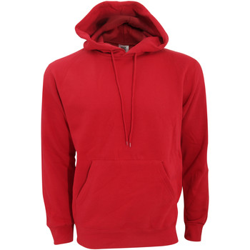 Vêtements Homme Sweats Sg Hooded Rouge