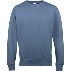 Vêtements Homme Sweats Awdis JH030 Bleu airforce