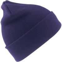 Accessoires textile Garçon Bonnets Result Ski Bleu royal