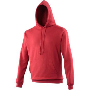 Vêtements Sweats Awdis College Rouge