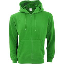 Vêtements Homme Sweats Sg Hooded Vert