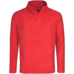 Vêtements Homme Polaires Stedman Active Rouge
