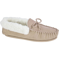 Chaussures Femme Chaussons Mokkers Moccasin Pierre