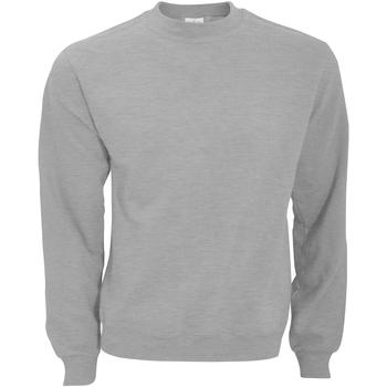 Vêtements Homme Sweats B And C WUI20 Gris