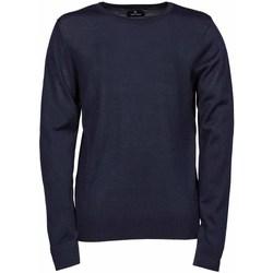 Vêtements Homme Pulls Tee Jays TJ6000 Bleu marine