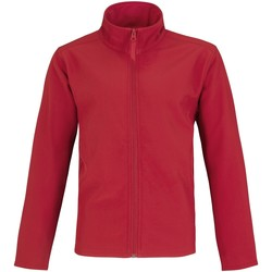 Vêtements Homme Polaires B And C Two Layer Rouge