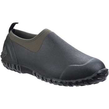 Chaussures Homme Derbies Muck Boots Muckster Mousse/Vert