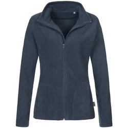 Vêtements Femme Polaires Stedman Active Bleu nuit