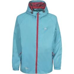 Vêtements Coupes vent Trespass Qikpac Bleu clair
