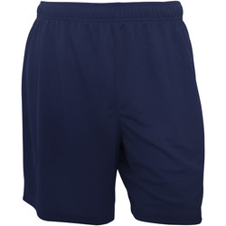 Vêtements Homme Shorts / Bermudas Fruit Of The Loom Performance Bleu marine profond