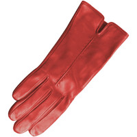 Accessoires textile Femme Gants Eastern Counties Leather Stitch Rouge