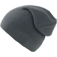 Accessoires textile Bonnets Atlantis Snobby Gris foncé