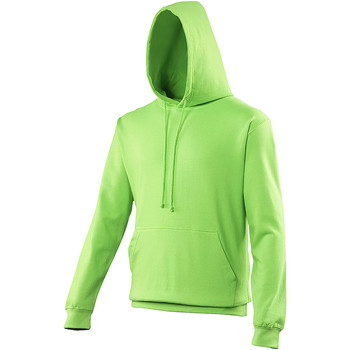Vêtements Sweats Awdis Hooded Vert fluo